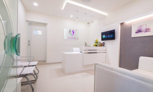 Rich results in google SERP while searching Best Dental Clinic in Mysore Invisalign treatment and Orthodontic treatment